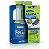 XADO Multi Cleaner Essence Nettoyant système d'alimentation - Additif Carburant