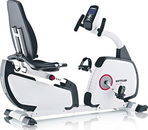 Kettler, Cyclette Giro R Cyclette, Bianco, 1