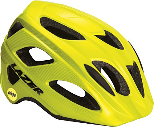 Lazer Helm Beam MIPS, Flash Yellow, L