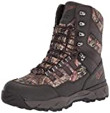 Danner Men's 41555 Vital 8' Waterproof 1200G Hunting Shoe, Mossy Oak Break-Up Country - 12 M