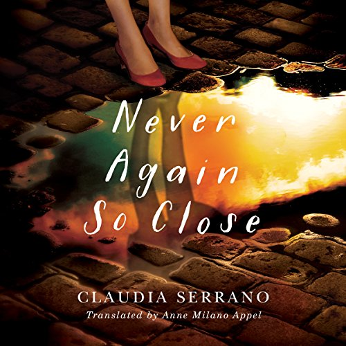 Never Again So Close cover art