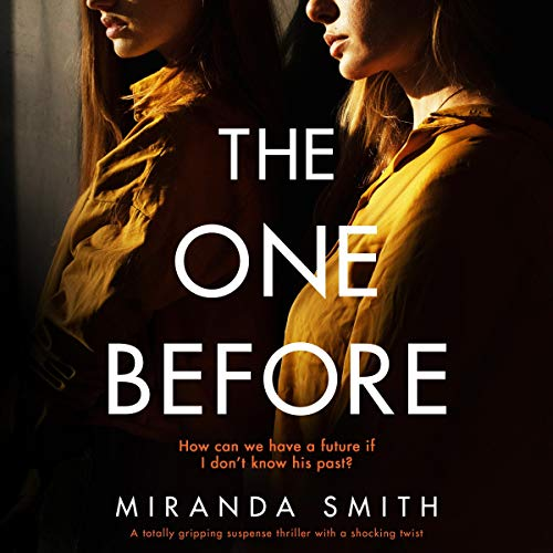 The One Before cover art