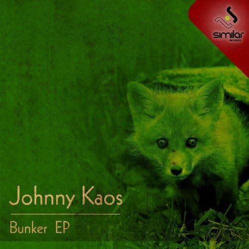 Johnny Kaos