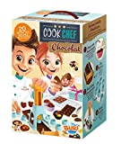Buki France- Cook Chef Cioccolato Gioco, Multicolore, 7166