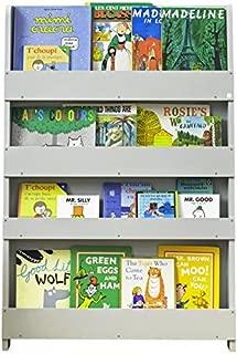 Best grey wall bookshelf Reviews