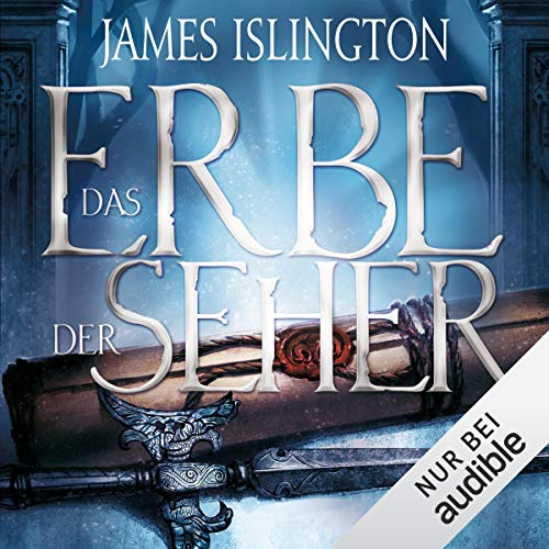 Das Erbe der Seher     Die Licanius-Saga 1              Written by:                                                                                                                                 James Islington                               Narrated by:                                                                                                                                 Josef Vossenkuhl                      Length: 29 hrs and 17 mins     Not rated yet     Overall 0.0