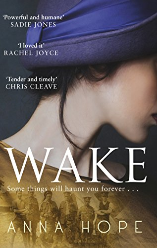 Wake by [Anna Hope]