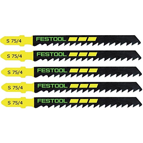 Festool 204305 Jigsaw Blade, Multicolour