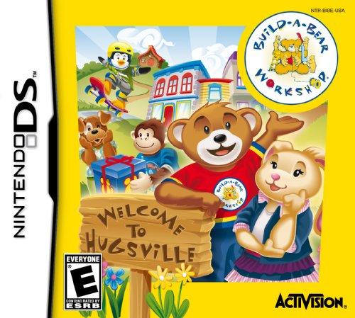 Build A Bear: Welcome To Hugsville - Nintendo DS
