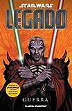 Star Wars Legado nº 11/15: Guerra (Star Wars: Cómics Leyendas)