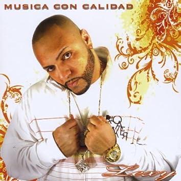 MUSICA CON CALIDAD