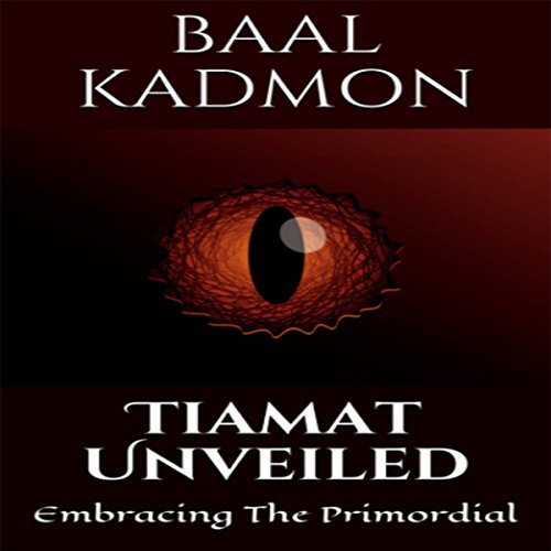 Tiamat Unveiled: Embracing The Primordial cover art