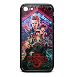 Myraxz Apple iPhone 7 / iPhone 8 Case Tempered Glass Super Touch Feel Mobile Phone Shell