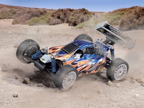RC Auto kaufen Buggy Bild 2: Carson 500202007 - 1:8 CY Specter Two Sport ARR 4.1 ccm, Fahrzeuge*