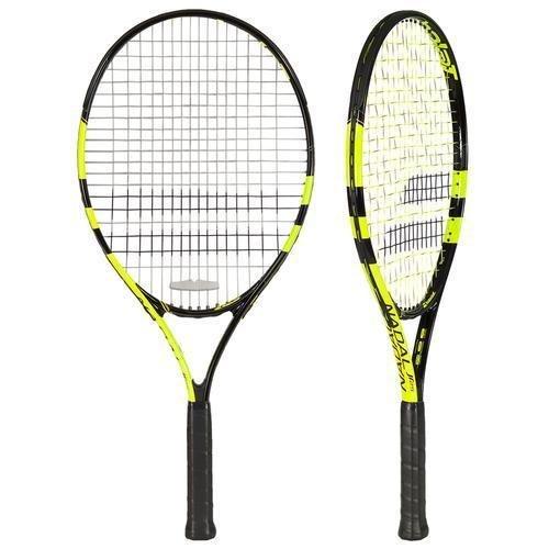 Babolat Nadal Junior 25 - Pala de tenis (140180-142)