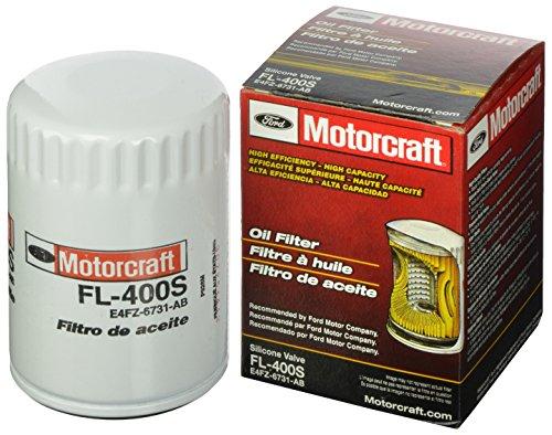 Motorcraft FL400S Oil Filter