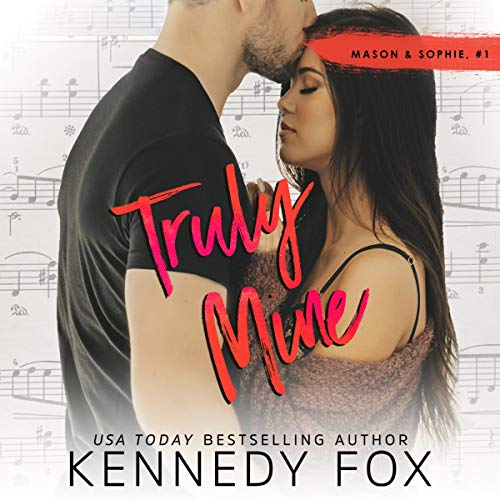 Truly Mine cover art