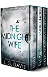 Psychological Thriller Collection: Three standalone novels by L.G. Davis