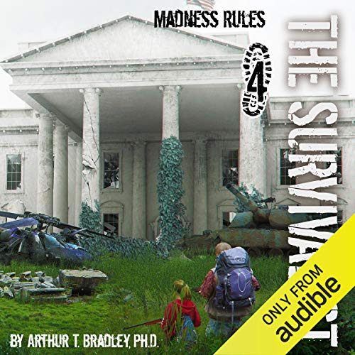 Madness Rules Titelbild