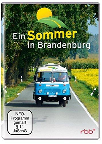 Ein Sommer in Brandenburg [2 DVDs]