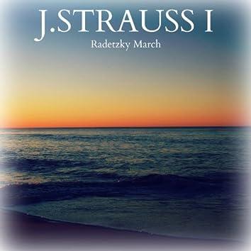 J. Strauss I - Radetzky March