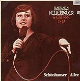 Schönhauser Allee (& Gruppe DDR) / Vinyl record [Vinyl-LP]