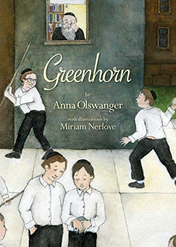 Image of Greenhorn