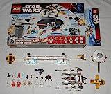 LEGO 7666 Star Wars - Base rebelde de Hoth (edición Limitada)