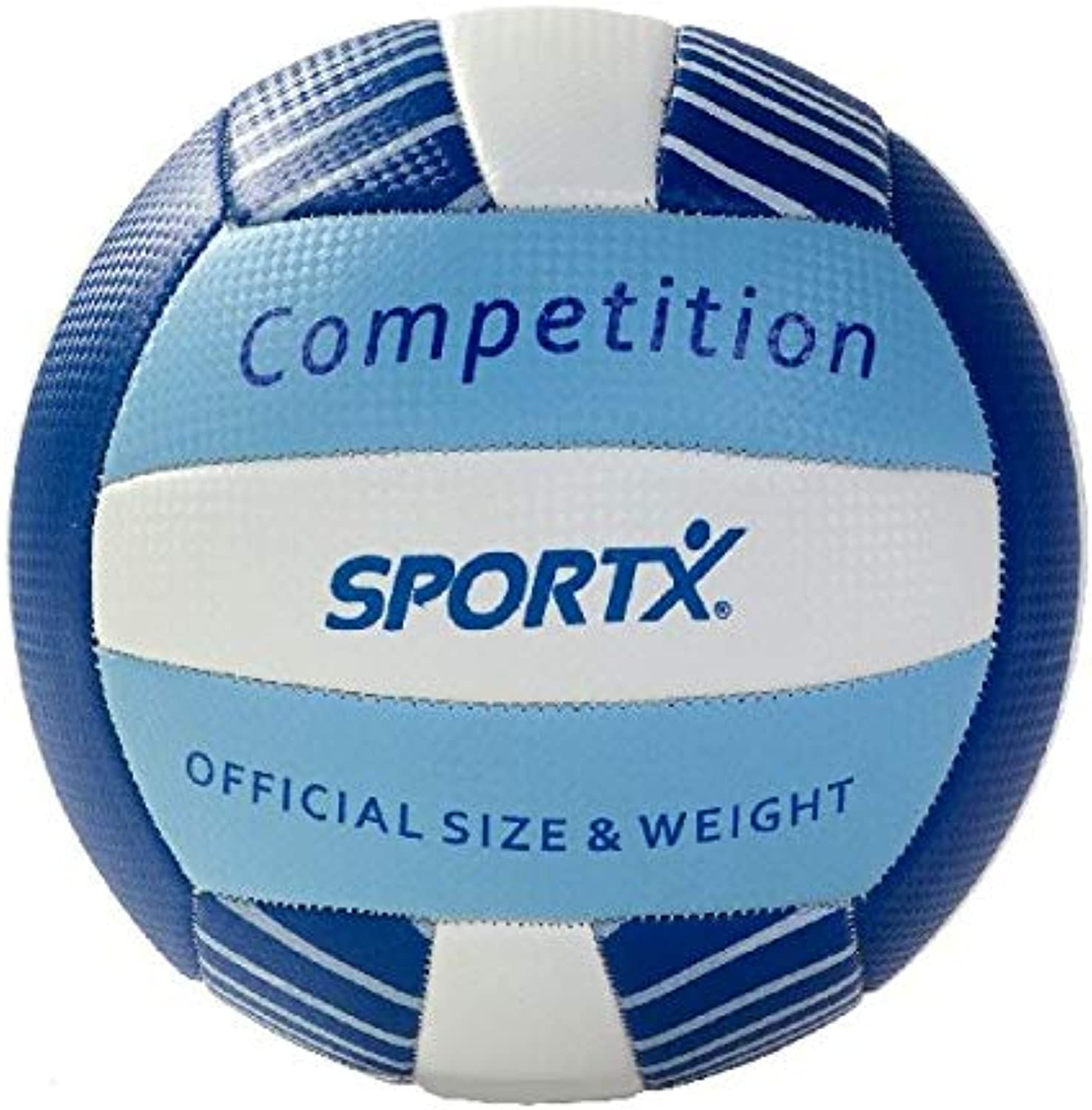 Ball Cuoio Volley Competition 0724336