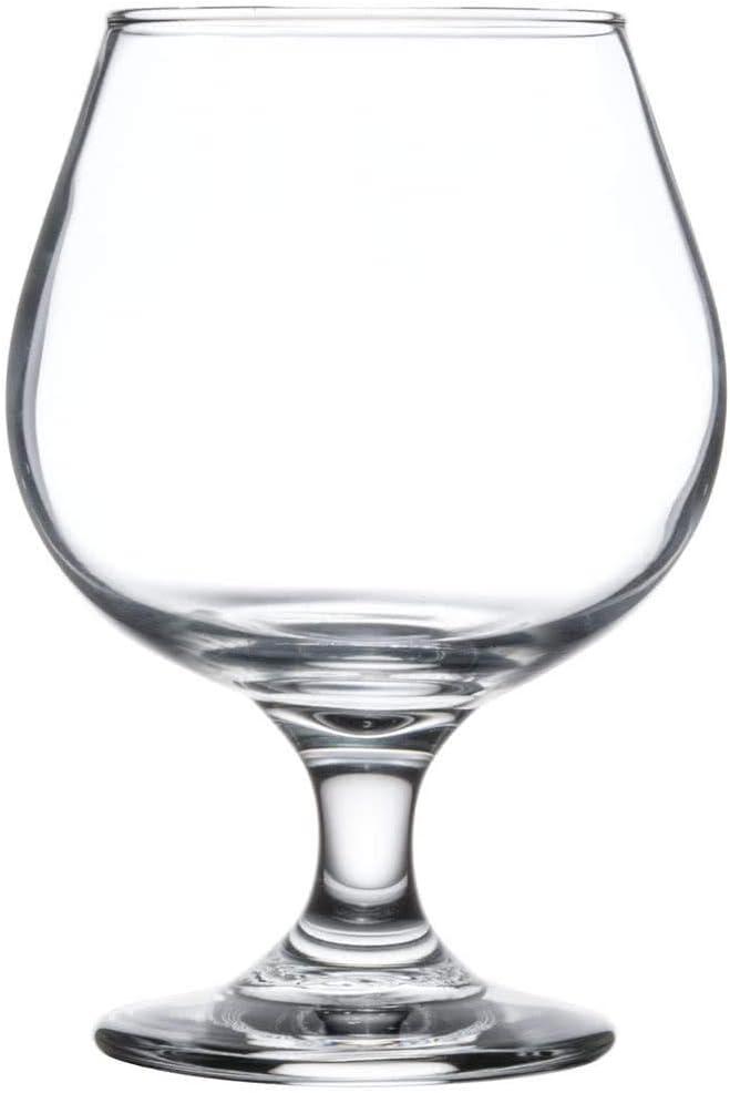 Time sale 11.5 oz Brandy Glass Libbey 3705 Set Popular Embassy Snifter Cocktail or
