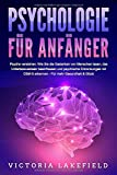 PSYCHOLOGIE FÜR ANFÄNGER - Psyche...