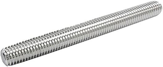 1//2-13 2 Length pkg of 250 Steel Grade B16 FABORY Fully Threaded Stud