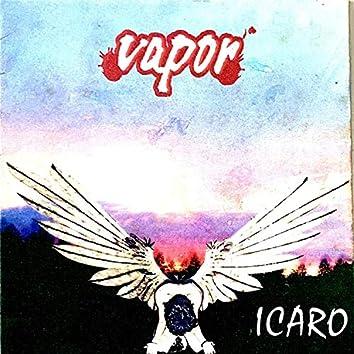 Vapor - Ícaro