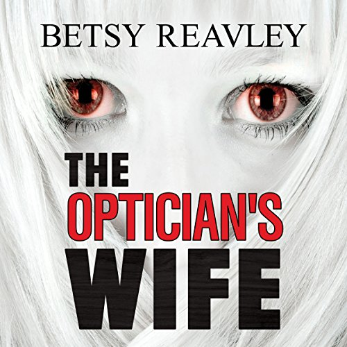 The Optician's Wife audiobook cover art
