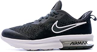 NIKE Men's Air Max Sequent 4 Ep (Gs) Track & Field Shoes