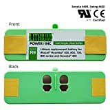 Lithium Roomba Replacement Battery for iRobot Roomba 980, 960, 890, 690, 614, 900, 800, 700, 600,...