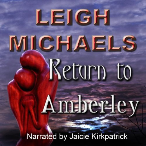 Return to Amberley audiobook cover art