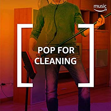 Pop for Cleaning