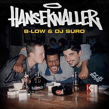 Hanseknaller (feat. DJ Suro & Nina)