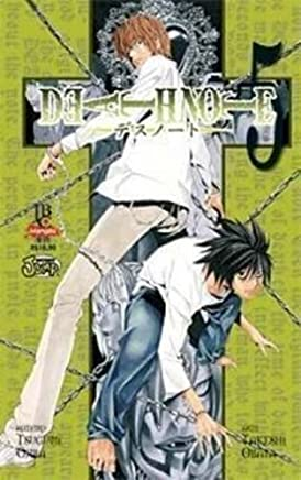 Death Note - V. 05