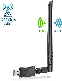Amazon.es: Mejor Antena WiFi