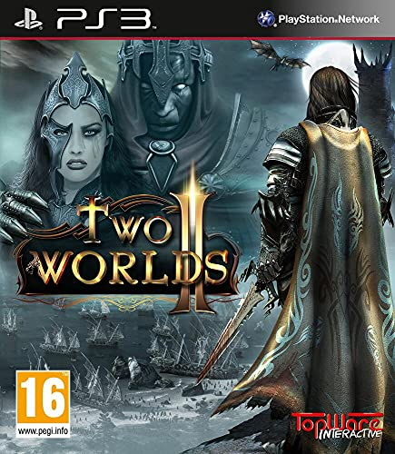 Two Worlds II [Importación Francesa]