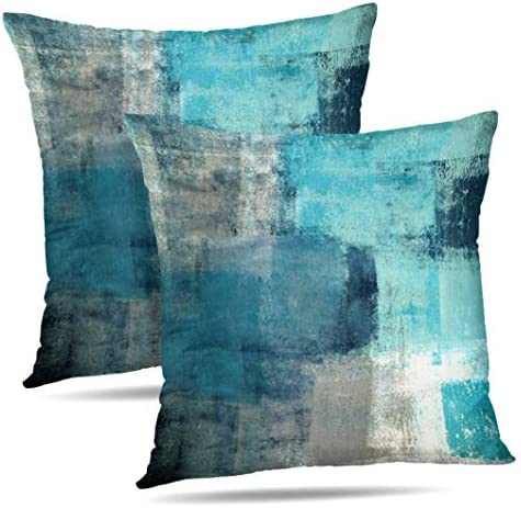 Best Alricc Shams Decorative Covers Cushion Cover for Bedroom, Sofa, Living Room