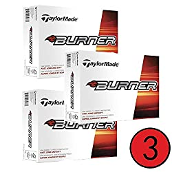 The Best Golf Balls For Seniors - Burner Golf Balls