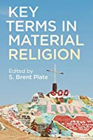 Key Terms in Material Religion by Unknown(2015-12-17)