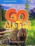 Go Math! Chapter Assessments 2019 Grade 4 Teacher Edition (Virginia) 1693147