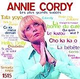 Songtexte von Annie Cordy - Les plus grands succès