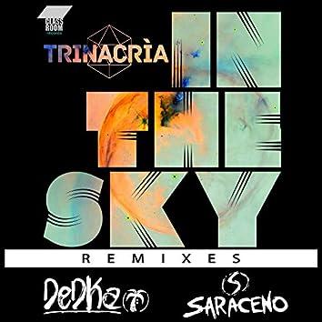 In The Sky (Remixes EP)