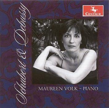 Schubert, F.: Moments Musicaux / Impromptu in E-Flat Major, D. 899, No. 2 / Debussy, C.: Children's Corner / Images, Book 2