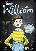Just William by Richmal Crompton(2015-11-01)